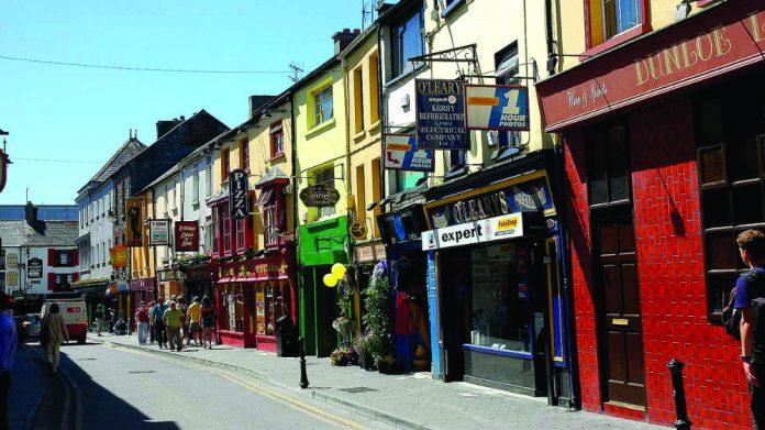 Coinslot Killarney amusements