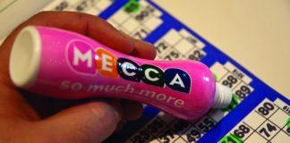 Coinslot Mecca Bingo Rank birkenhead