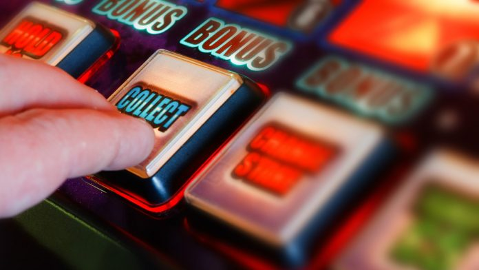 Coinslot Survey problem gambling
