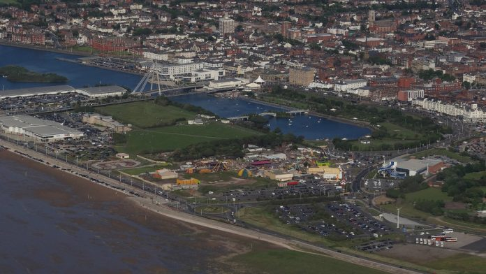 Coinslot Southport Plans Pleasureland