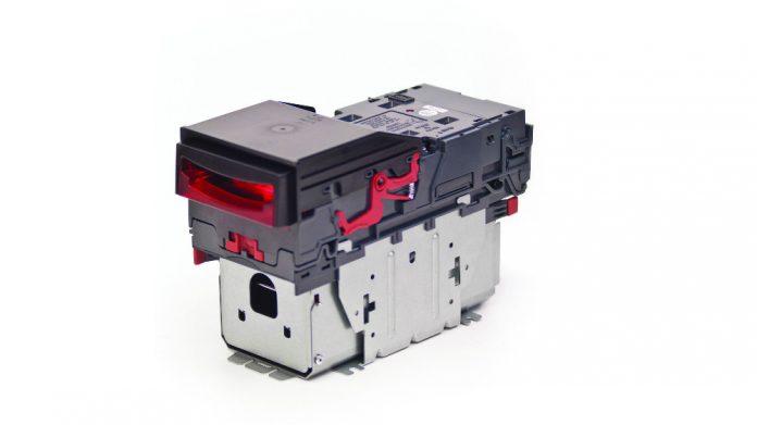 Coinslot Maggi Electronics