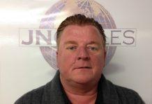 Coinslot JNC Pushers Gary Newman