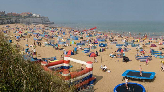 Coinslot Seaside