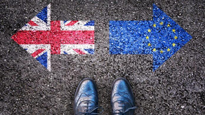 Coinslot UK Brexit