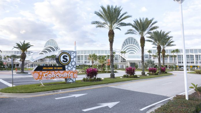 Conventions in orlando