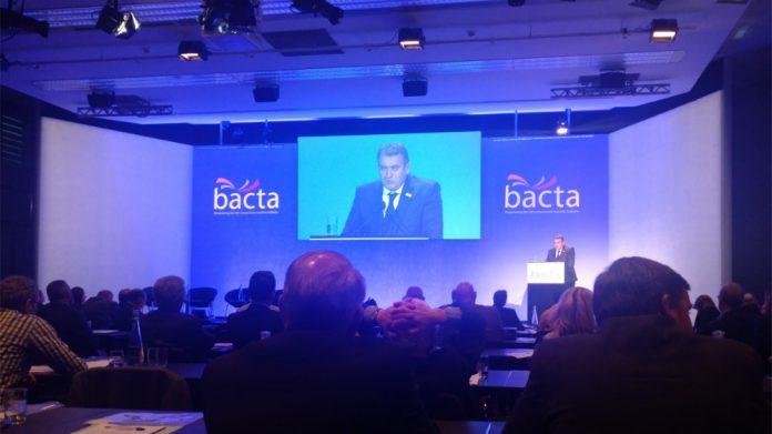 Coinslot Bacta Convention