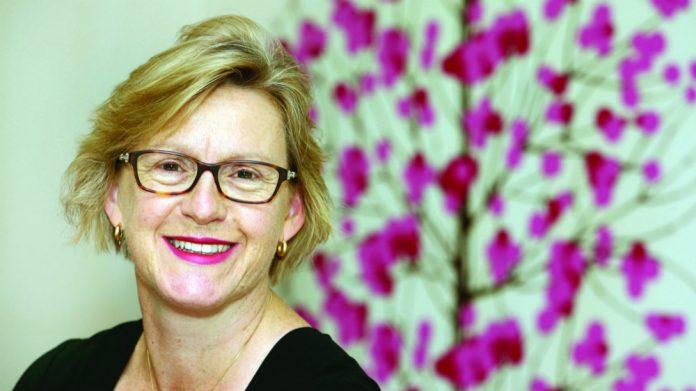 Coinslot Bacta Convention Sarah Harrison diversity