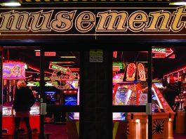 Coinslot, Miller s Amusements