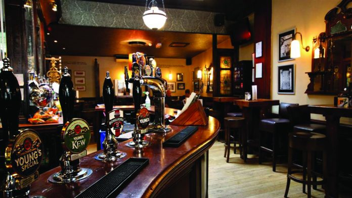 Coinslot, Pub, Cat C, fruit machines, Michael Hardmam, CAMRA