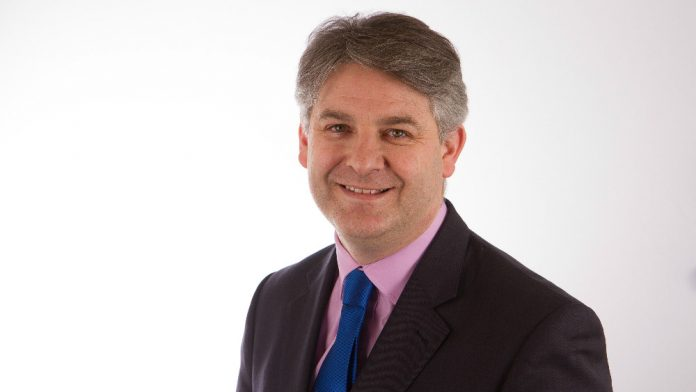 Coinslot Philip Davies MP ICE Totally Gaming