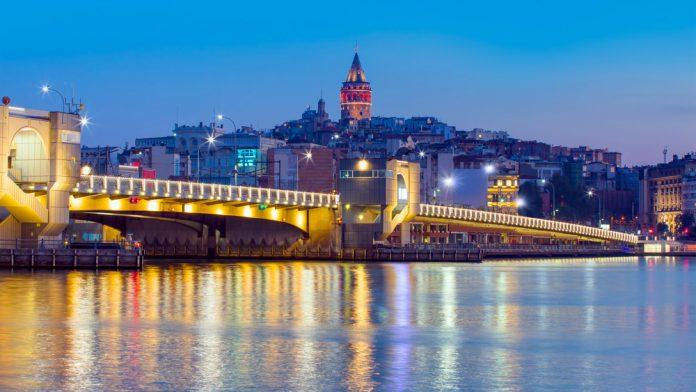 Coinslot Istanbul ATRAX