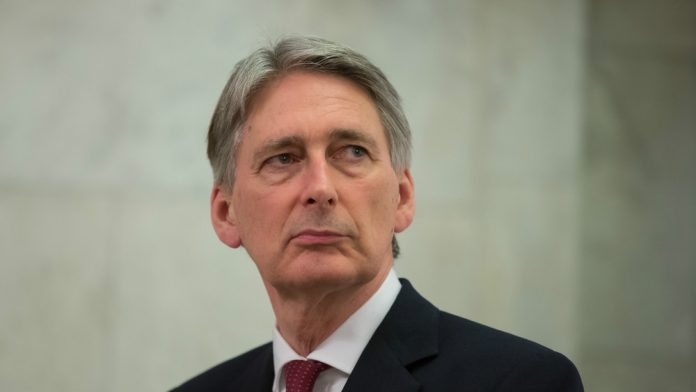 Coinslot chancellor Autumn Statement Philip Hammond REVIEW