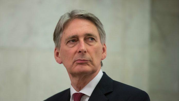 Coinslot chancellor Autumn Statement Philip Hammond REVIEW