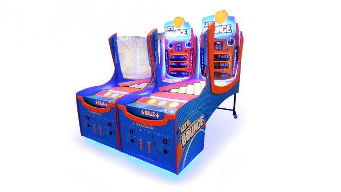 coinslot LAI Games