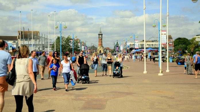skegness tourism
