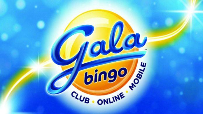 Coinslot Gala Bingo 52 Lives Karina Adrian Jaime Thurston