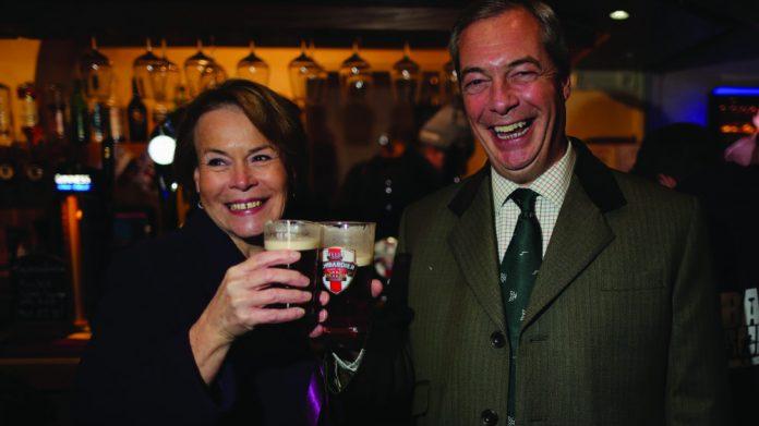 Coinslot UKIP Heritage
