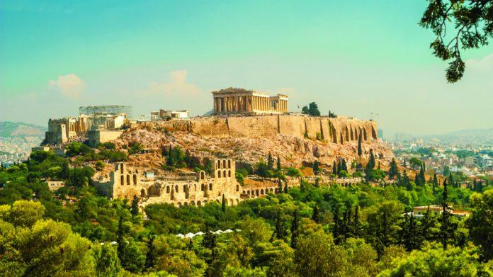 Coinslot Greece VLT