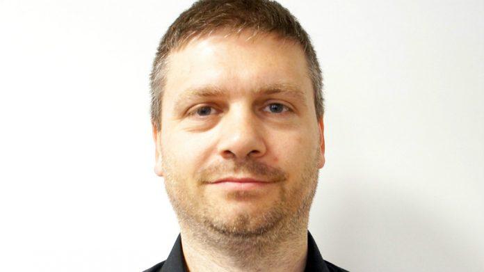 Coinslot Andy Thorne Bandai Namco