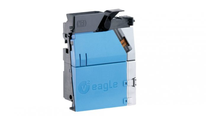 Crane Payment Innovations - Coin acceptors of all trades