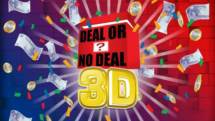 Coinslot DOND 3D RLMS