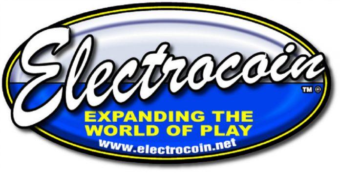 Coinslot Electrocoin