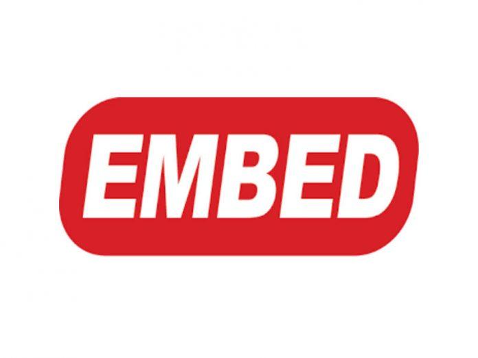 Coinslot Embed Logo