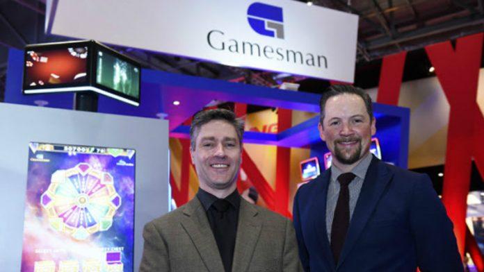 Coinslot Gamesman