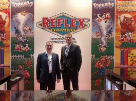 Coinslot Reflex Gaming William Hill