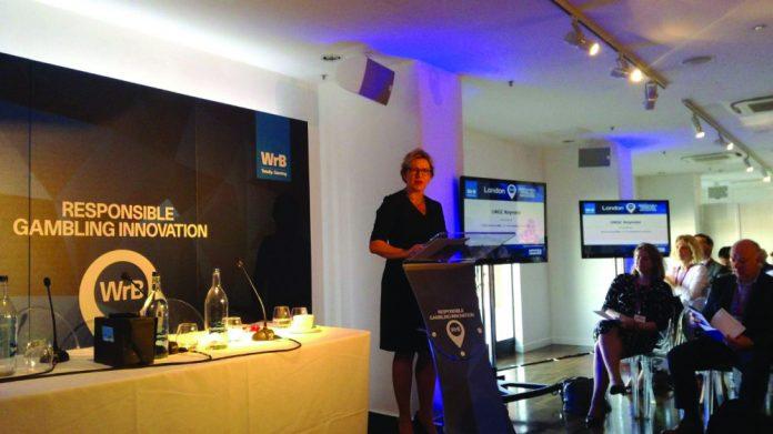 Coinslot Politics Regulation Gambling Commission Sarah Harrison Brexit