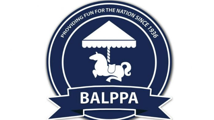 Coinslot BALPPA Visitor Attraction Expo