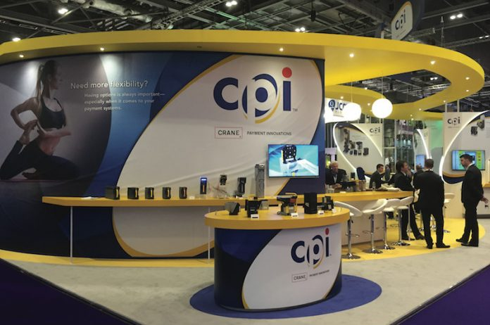 CPI focus on future-proofing at ICE Totally Gaming | Coinslot