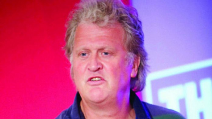 Coinslot Tim Martin Wetherspoons