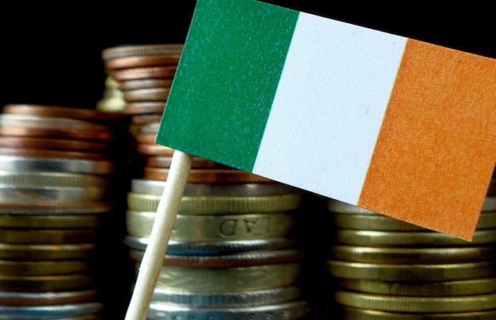 Coinslot UDC Joshua Hurst Ireland trade regulation iata