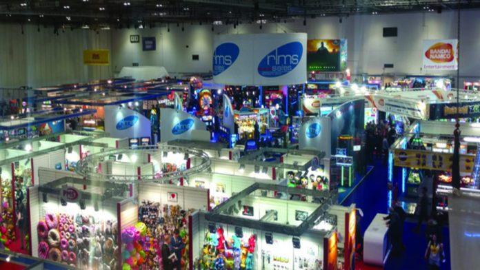 Coinslot EAG Expo