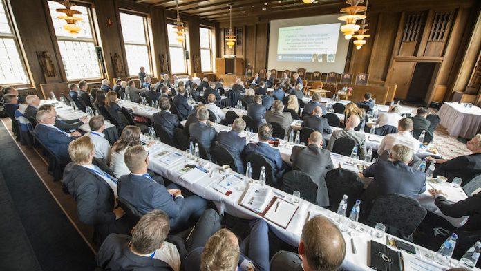 Coinslot Euromat Summit
