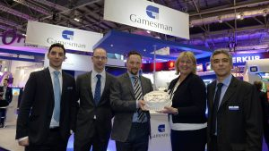 Coinslot - ICE-ing on the cake for show's long-term exhibitors - Gamesman