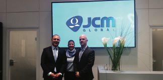 Coinslot JCM Global