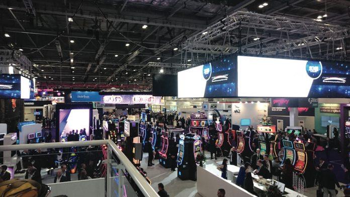 Coinslot SG Gaming