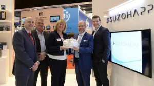 Coinslot - ICE-ing on the cake for show's long-term exhibitors - SuzoHapp
