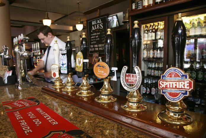 Coinslot - BBPA Budget Pub