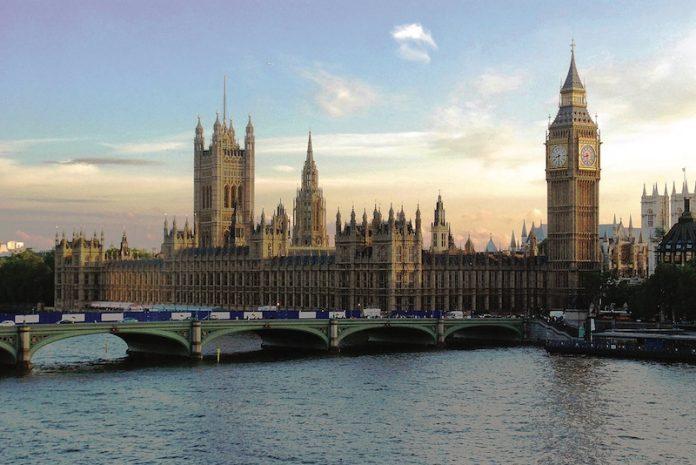Coinslot - Bacta Westminster