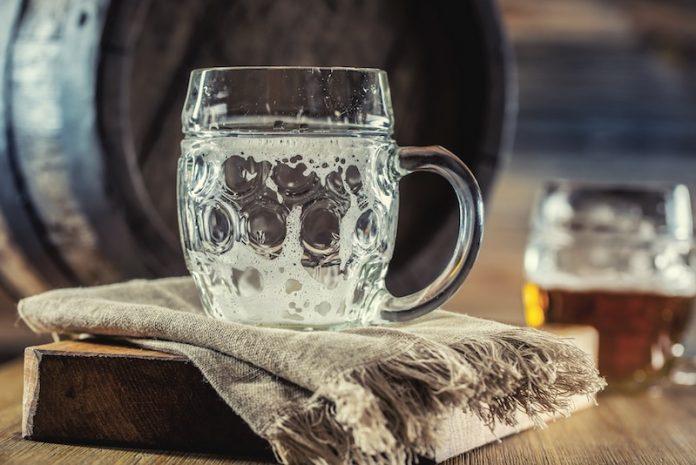 Coinslot - Beer British BBPA cut duty