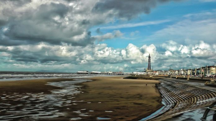 Coinslot - Blackpool brexit