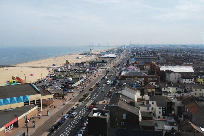 Coinslot - Coastal Pass online booking tool east coast england visit england