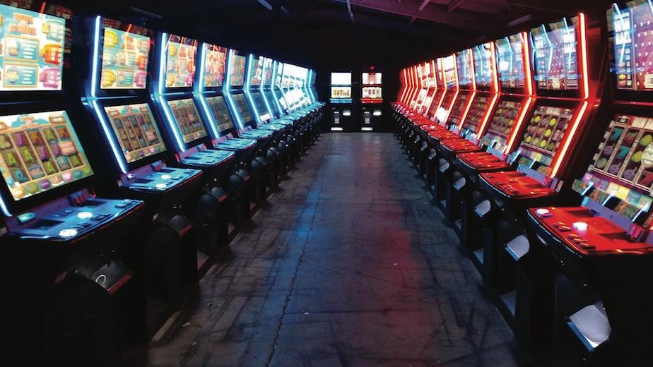 Casino King passes £1m milestone within weeks