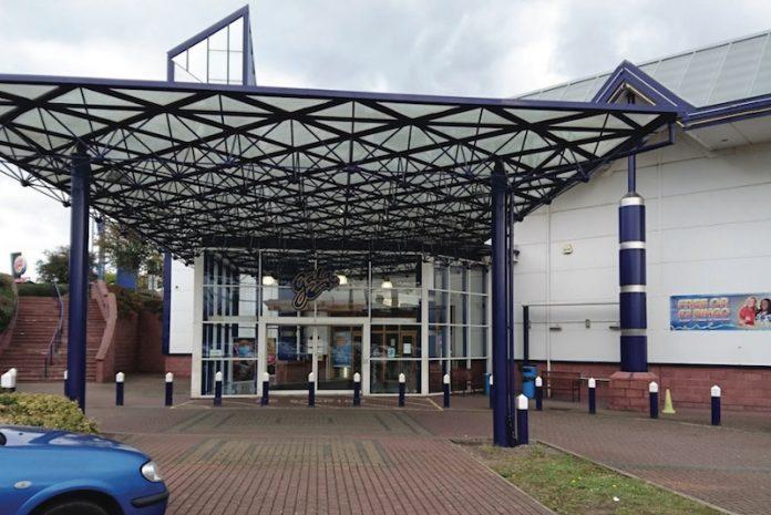 Coinslot - Gala Birmingham