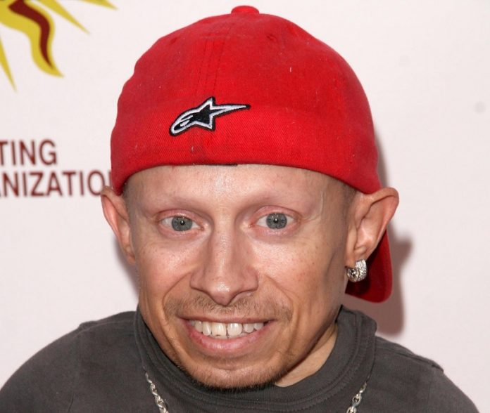 Coinslot - Gambling ads Verne Troyer Media Watch