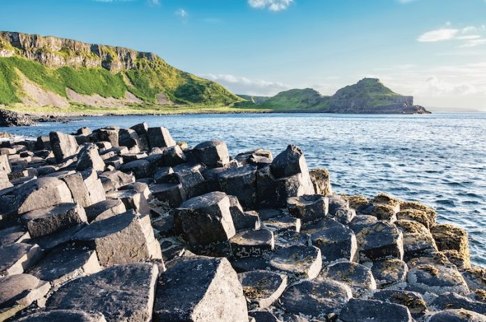 Coinslot - Northern Ireland Brexit tourism