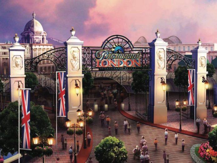 Coinslot - Paramount Disneyland Kent 2022